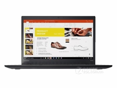 【ThinkPad授权专卖】 ThinkPad T470s(20HFA00YCD)I5-7200U/8G/256G/指/win10高分屏背光键盘