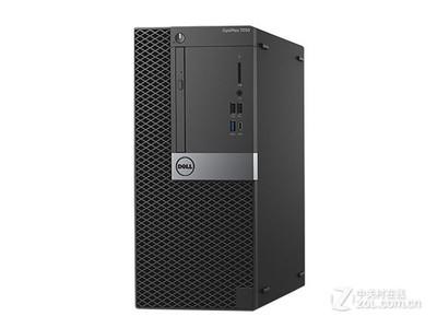 戴尔OptiPlex 7050微塔式机上海4199元