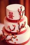 用相机镜头记录下中国独有的最美蛋糕