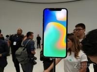 苹果iPhone X(全网通)发布会回顾0