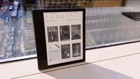添语音技能:新防水Kindle Oasis抢先看