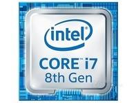 盒装授权店Intel 酷睿i7 8700K