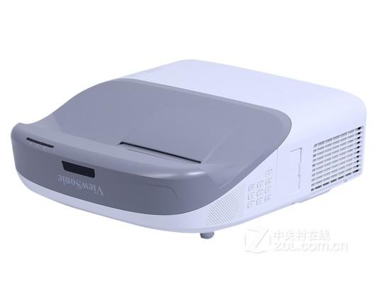 短焦投影仪 优派 PX800HD 广东13499元