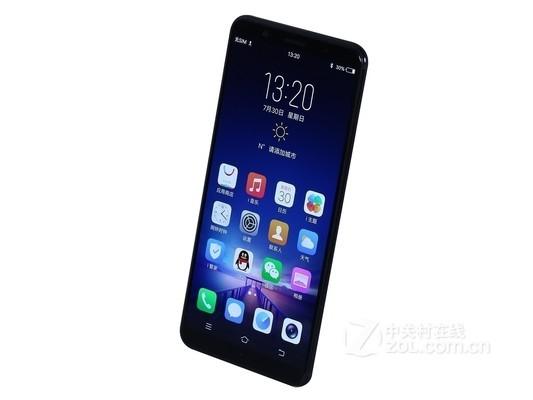 智能 vivo X20(全网通)广东2998元