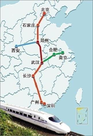 京广家园户型图
