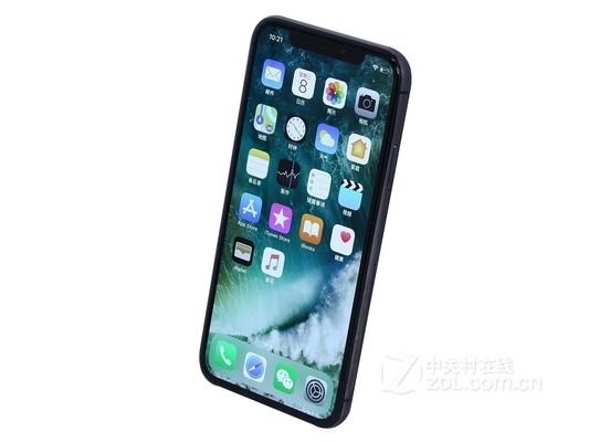 图为:苹果iphone x(全网通)高清实拍图 苹果iphone x(全网通)主要参数