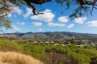 大C游世界 夏威夷檀香山72号公路风光