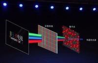 更高纯度色彩 看一看量子点技术的微妙