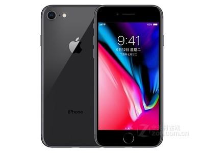 苹果 iPhone 8(国际版/全网通)询价微信18612812143,微信下单立减200.手机精修 价格低廉