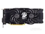 Inno3D GeForce GTX 1070Ti 黑金至尊版