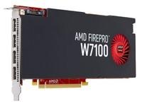AMD FirePro W7100 8GB *多屏输出绘图显卡 全新原装 质保三年 现货