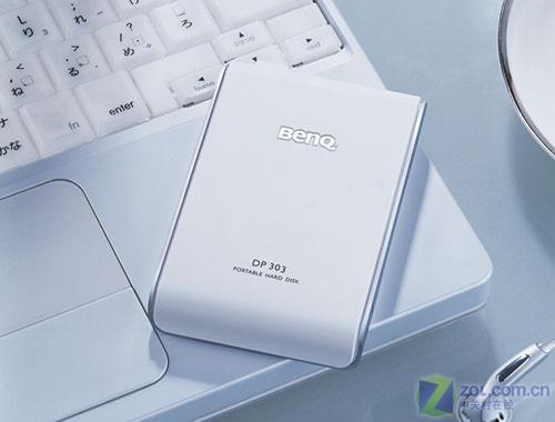 摔出来的精品 BenQ移动硬盘发展回顾