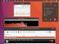 推荐:12款超棒的乌班图 Linux GTK主题