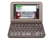 新品上市卡西欧E-Z800电子词典英日法徳汉辞典多国语学习翻译机