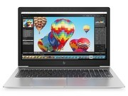 HP ZBook 15u G5(3XG36PA)
