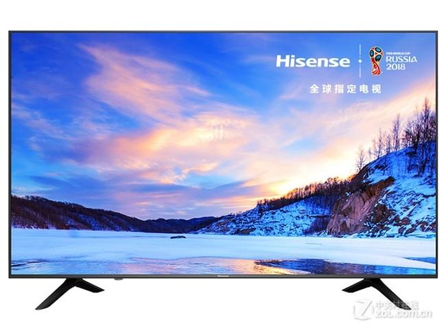 海信H55E3A电视搭载了四核 ARM Cortex A53处理器,运行内存为1.5GB,可以保证各种应用运行流畅,内置8GB存储,安装一些常见的电视软件绰绰有余。  海信H55E3A 海信H55E3A电视0.5W的待机功耗。 电视质保整机保修一年,主要零部件3年,全国联保,享受三包服务。24小时电话服务 。  关注买特惠,秒杀天天有,低价不错过