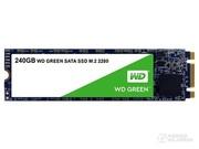 西部数据 WDS240G2G0B