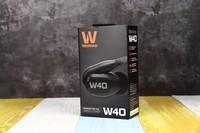 经典再升级 威士顿W40动铁耳塞图赏