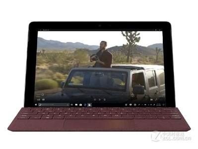 微软 Surface Go 时尚轻薄 广东3789元