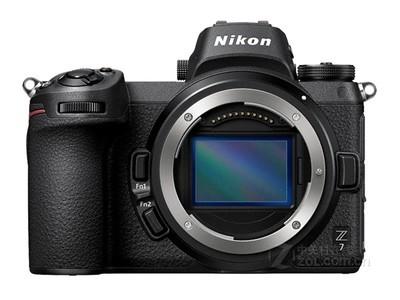 尼康Z7数码相机云南特价促销21186元