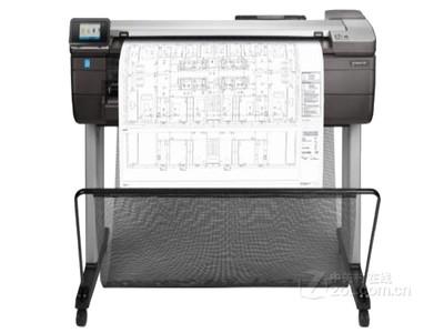 深圳IT�W�蟮�:HP T830 24英寸
