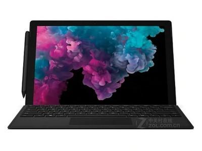 微软 Surface Pro 6 促销 广东14144元