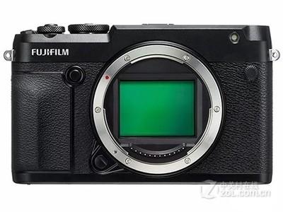富士GFX 50R数码相机云南促销24959元