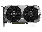 七彩虹 iGame GeForce GTX 1650 AD Special OC 4G