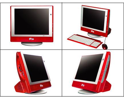厂商动态 > 64位超强性能 神舟可爱宝电脑逐个看    佳禧q506s是新品