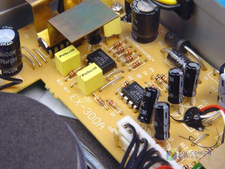 4558d前级放大芯片