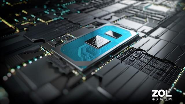 10nm工艺 英特尔正式发布第10代酷睿Ice Lake U处理器