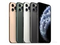 苹果iPhone 11 Pro(4GB/64GB/全网通)外观图3