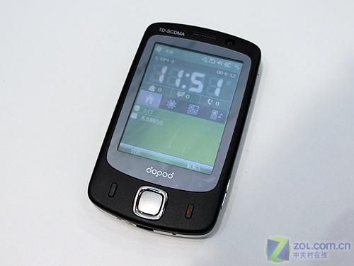 TD智能老将 多普达S700今日不足1600元