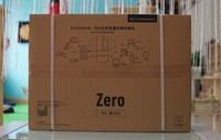 Zero零冷水云米燃气热水器S1图赏