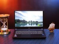 Nvidia GeForce RTX 3060笔记本电脑GPU 神舟TX8-CA5DP图赏