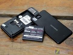 大屏智能强悍手机 8GB三星I900再次到货