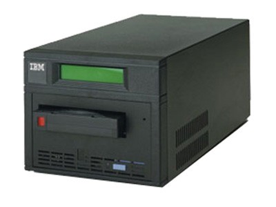 IBM Ultrium 3580
