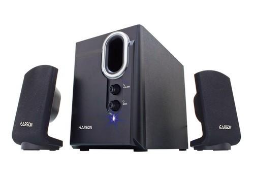 初装机用户首选 耳神2.1音箱仅售139元