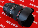 佳能EF 24-105mm f/4L IS USM实拍图