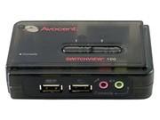 Avocent SwitchView 100(2SV120BND1)
