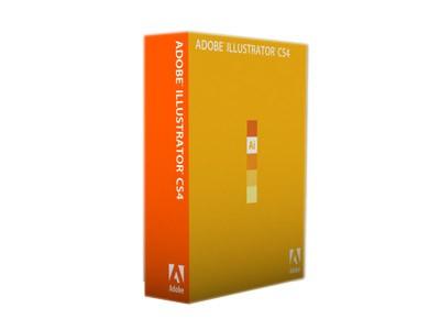 Adobe Illustrator CS4 14.0 for Windows(英文)