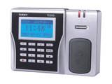 简捷方便办公 天美考勤机TM8000太原售