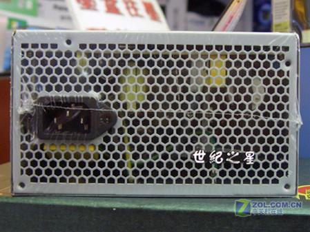 430W主动PFC 旋风斗士电源市场热销