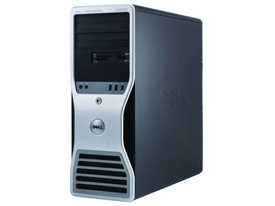 戴尔 Precision T5500(Xeon E5502/2GB/320GB)