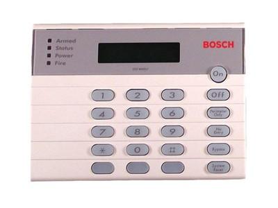 BOSCH DS-7447E