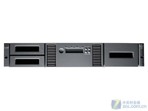 HP磁带库助力制造行业完美数据保护策略