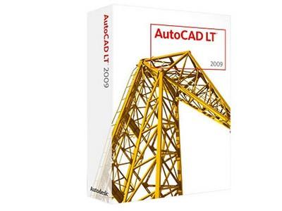 Autodesk AutoCAD LT 2009