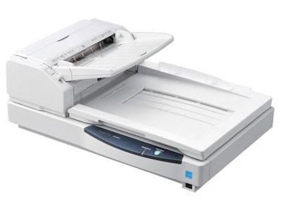 松下KV-S7075C  松下高速文档扫描仪 KV-S7075 工检法、学校 档案馆首先机型