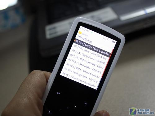 高品质音质的首选 iAUDIO 9现售780元