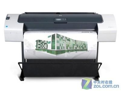 北京 促销惠普/HP Designjet T770 44英吋大幅面打印机 带票 包邮